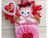 Valentine's Day Decoration Sweethearts Shadow Box Valentine Ornament