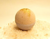 Nag Champa - Buttermilk Bath Bomb Fizzy, handmade with Avocado Oil, Soothing Suds Bath & Body