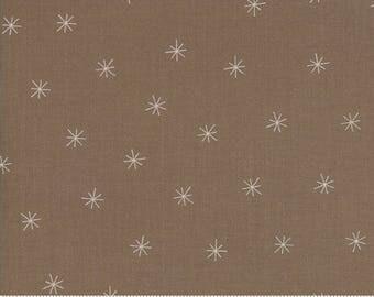 Merrily (48213 29) Cocoa Stars by Gingiber
