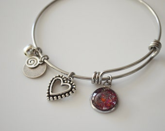 Seasons of Maine Spring Collection: Made with Roses-Made in Maine Jewelry-Maine nature inspired jewelry