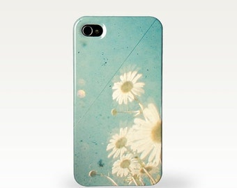 SALE 10% OFF Daisy Phone Case for iPhone and Samsung Galaxy - Daydream