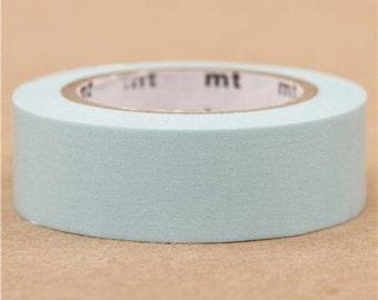 193850 mt Washi Masking Tape deco tape baby blue