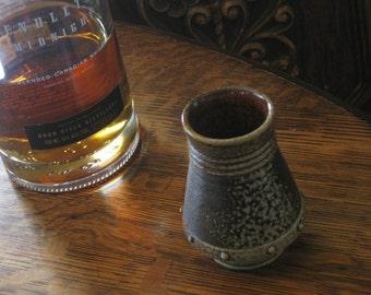 Apollo Noir Whiskey Cup