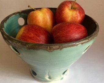 Fruit Bowl, Modern, Handmade, Pottery