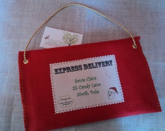 Letter TO Santa Package - Truly Unique!