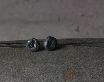 Little Studs in sterling silver