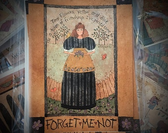 Notecards   Forget Me Not