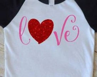 Love Valentine shirt