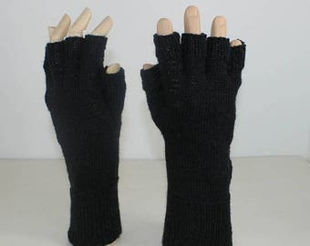 50% OFF SALE madmonkeyknits - Postmans 4Ply Short Finger Gloves knitting pattern pdf download - Instant Digital File pdf knitting pattern