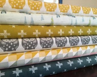Heartland by Pat Bravo Art Gallery Fabric Fabric Bundle, choose your cut