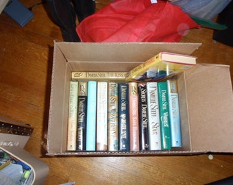 Danielle Steel Books Collection 18 All Hard Cover