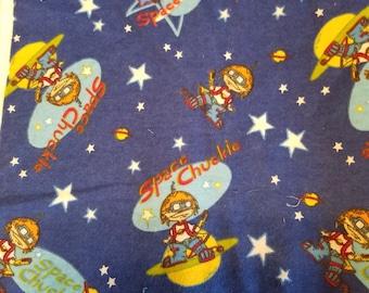 Space Chucky Fabric