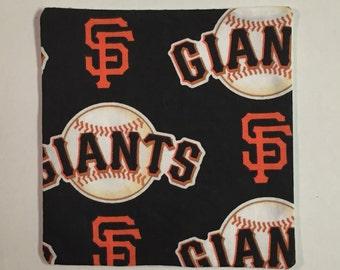 50% OFF SALE - San Francisco Giants Jar Gripper/Lid Opener/Jar Opener