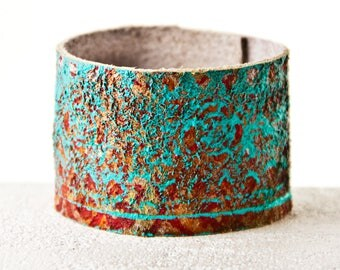Turquoise Jewelry Cuffs Bracelets For Women