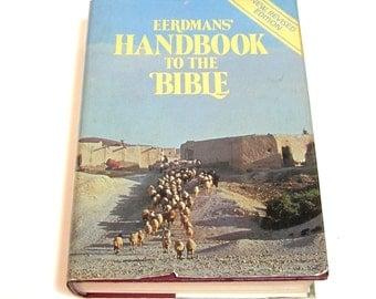 Eerdman's Handbook to the Bible