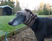 Greyhound/Galgo Pixie Hat