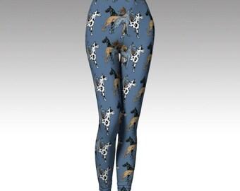 Great Dane Colors Leggings
