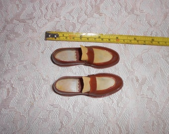 Men Doll Shoes Loafers