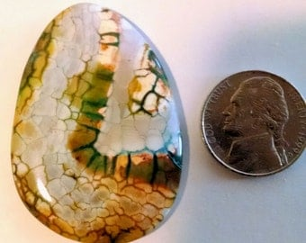 Snake Skin looking Jasper,natural jasper,natural gemstone cabochon,jasper cabochon,cabochons for jewelry making,rock collectors, gemstones