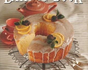 "Harrowsmith Country Life ""Baking Book"""