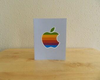 Nerd, Geek, Apple Card