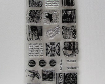Inchies stamps