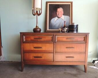 MID CENTURY MODERN Dresser/Credenza/Buffet (Los Angeles)