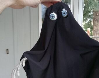 Shadow Ghost - Original Hanging Halloween Decoration