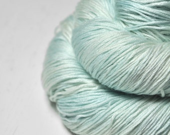 Keep cool OOAK - Silk/Cashmere Lace Yarn