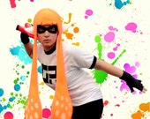 Splatoon Hat Squid inkling, Mother's Day gifts, Gift ideas under 40, Trending gifts for moms, Gifts for Mom under 40, Gifts for her, 7colors