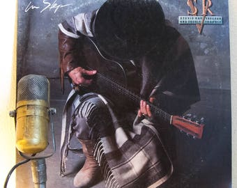 Stevie Ray Vaughan Etsy
