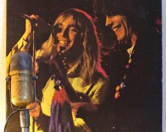 "ON SALE Cheap Trick Vinyl Record LP 1970s Classic Rock ""Cheap Trick at Budokan"" (Blockbuster 1979 Cbs Lp w/""I Want You To Want Me"") Vinyl Re"