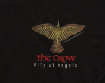 vintage The Crow t shirt