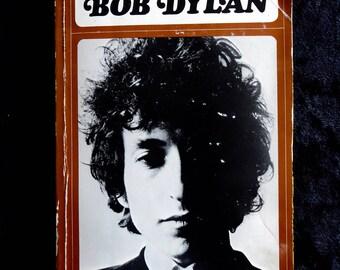 Original  Bob Dylan TARANTULA Pocketbook 1972 1st edition Bantam Books