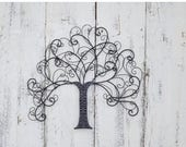 SPRING SALE Tree of Life / Tree Wall Art / Oil Rubbed Bronze / Tree Of Life Wall Decor