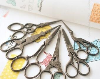 Scissors Sewing Supplies DIY Manual Yarn Cut Thread Scissors Sets