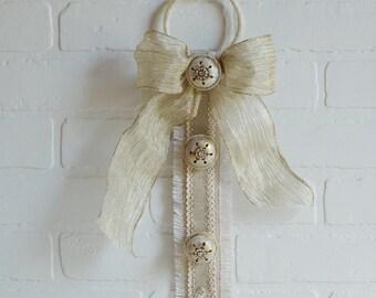 Sleigh Bells, Sleigh Bell Door Hang, Jingle Bells, Christmas Bells, Christmas Door Hang, Christmas Door Decor, Sleigh Bell Decor