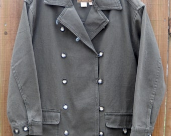 A.M.I. Jacket - Size M - Made in Macau