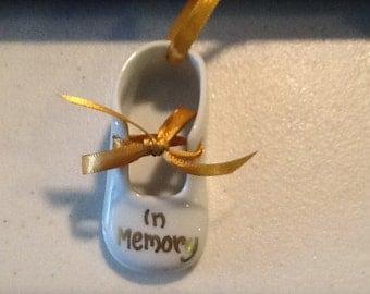 Memory Shoe