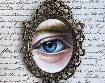 Lover's Eye : Kurt Cobain