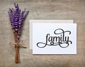 family SVG EPS PNG jpg File Digital Download Cut File
