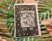 Split Zine Mythologising Me 13 / Your Pretty Face is Going Straight to Hell 24 perzine