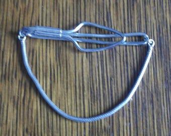 vintage tie clip bar