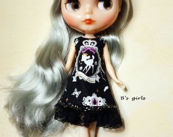 Blythe little black dress