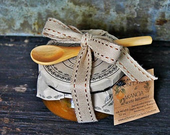 Balsamic Jam Gift Set - Balsamic Jam - Tureen Jar