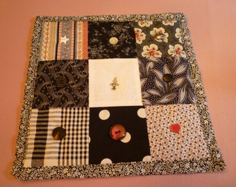 Grief Prayer Cloth for One Who Has Lost Someone #2