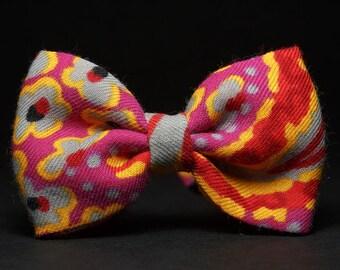 Classic / Wedding / Party Bright Pre Tied bow tie