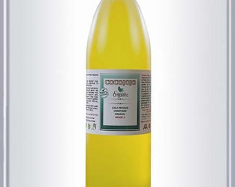Papaya Seed Oil 100% Pure Organic Unrefined & Partially Filtered