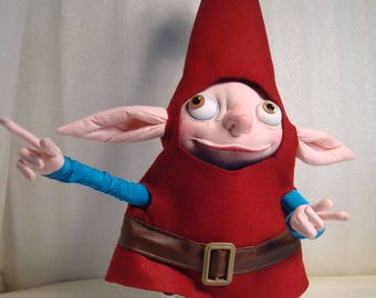 The Elf (Rise of the Guardians)