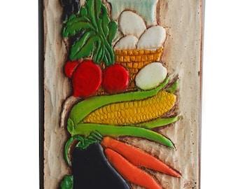 Italian Kitchen Wall Decor Bella Cucina plaque